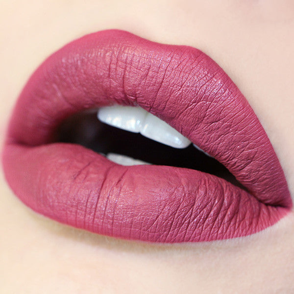 ColourPop Bad Habit Ultra Matte Lip - Glammua