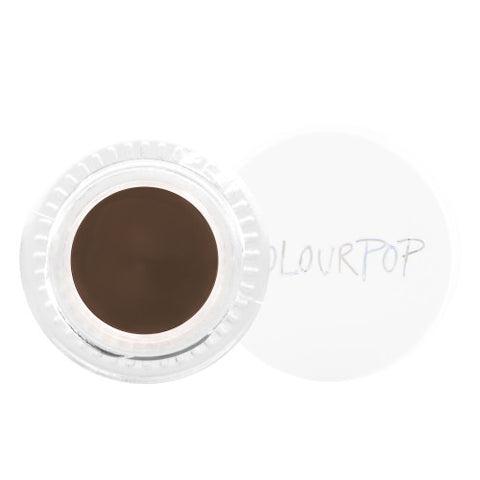 ColourPop Bangin' Brunette - Glammua