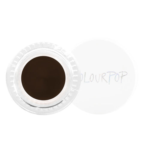 ColourPop Black N' Brown - Glammua