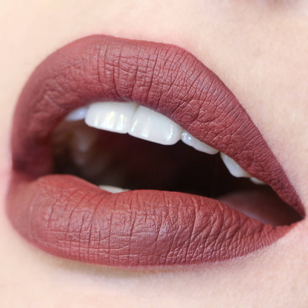 ColourPop Tulle Ultra Matte Lip - Glammua