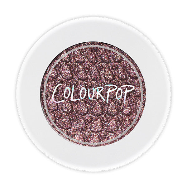 Colourpop Cricket Super Shock Shadow - Glammua
