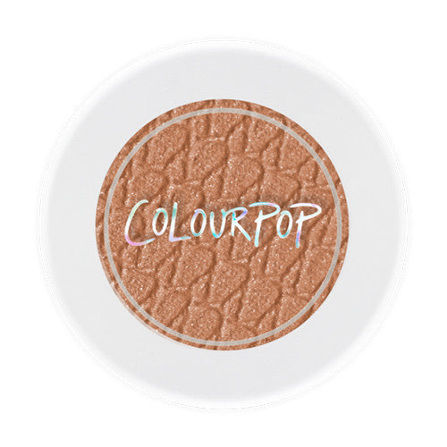 Colourpop Desert Super Shock Shadow - Glammua