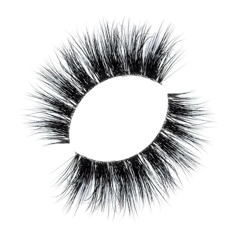 a9587267b92 ... Lilly Lashes 3D Band-Less Mink Lashes Ela - Glammua ...