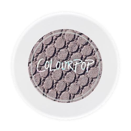 Colourpop Girl Crush Super Shock Shadow - Glammua