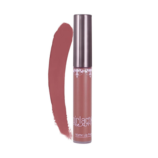 Girlactik Demure Matte Lip Paint