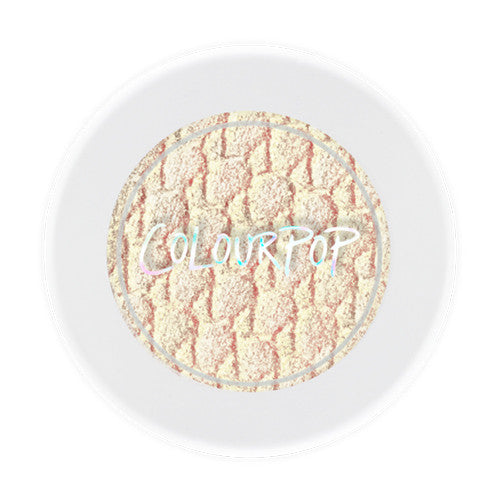 Colourpop Girly Super Shock Shadow - Glammua