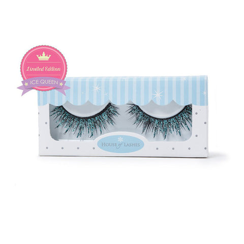 House of Lashes - Ice Queen Limited Edition - Glammua
