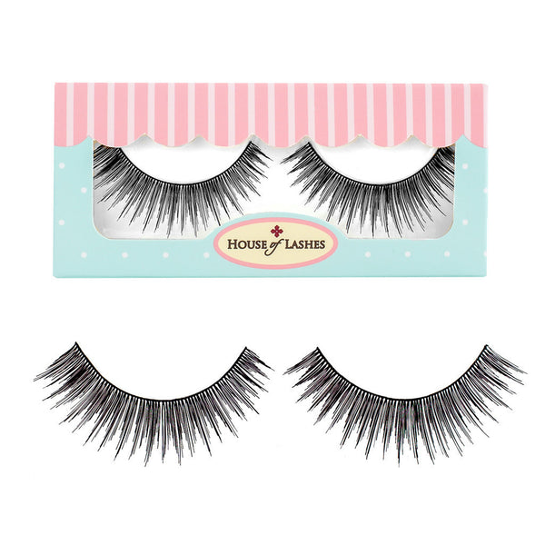 House of Lashes - Bohemian Princess - Glammua