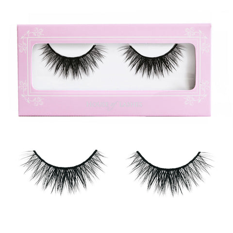 House of Lashes - Boudoir - Glammua