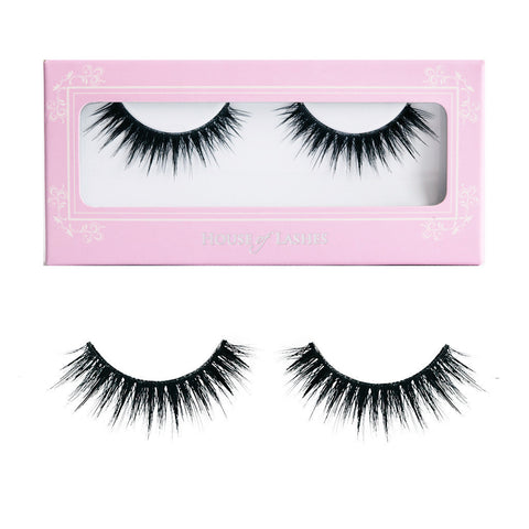 House of Lashes - Noir Fairy - Glammua