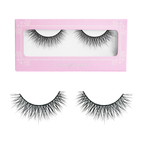 House of Lashes - Pixie Luxe - Glammua