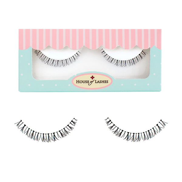 House of Lashes - Sweetie Lower/Bottom Lashes - Glammua