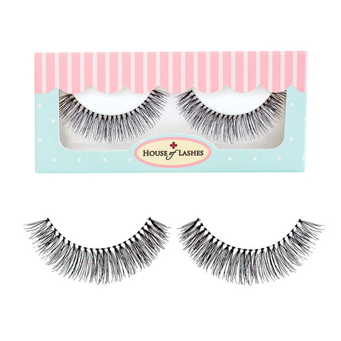 House of Lashes - Sweet Romance - Glammua