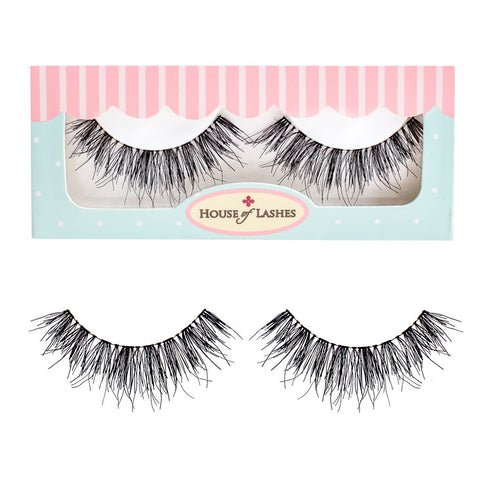 House of Lashes - Temptress Wispy - Glammua