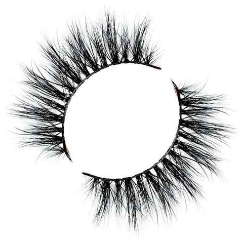 Lilly Lashes 3D Mink Lashes Hollywood - Glammua