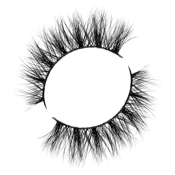 Lilly Lashes 3D Mink Lashes J_Make_Up - Glammua