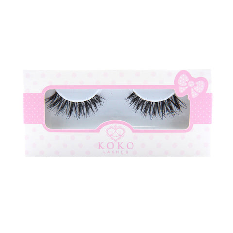 KoKo Lashes Allure - Glammua