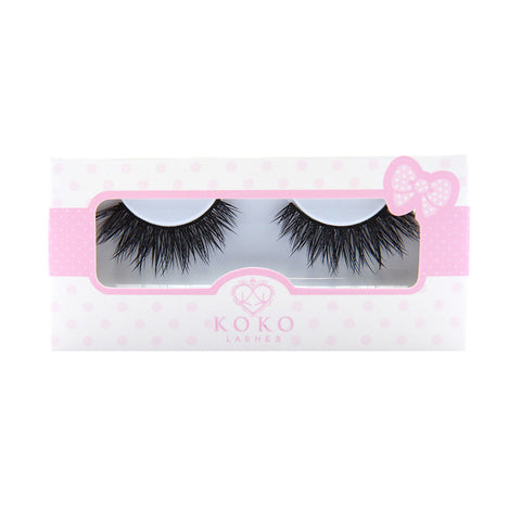 KoKo Lashes Goddess - Glammua