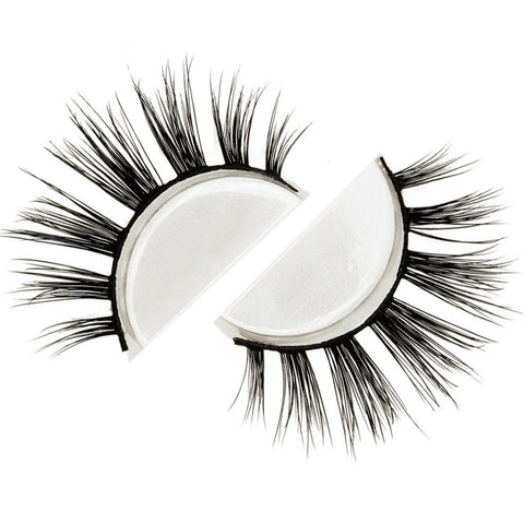 Lilly Lashes 3D Mink Lashes Kuwait City - Glammua