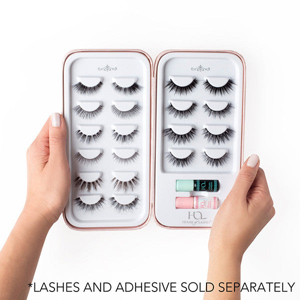 House of Lashes Lash Story Case - Glammua
