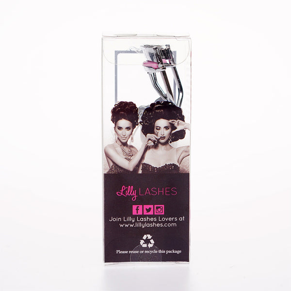 Lilly Lashes Eyelash Curler