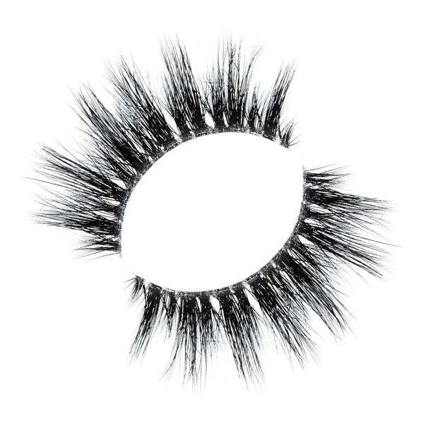 ac18fcd77d3 ... Lilly Lashes 3D Band-Less Mink Lashes Lyla - Glammua ...