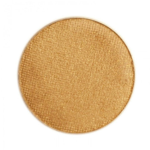 Makeup Geek Eyeshadow Pan - Bleached Blonde - Glammua