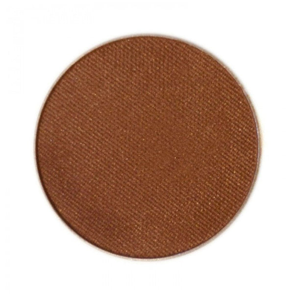 Makeup Geek Eyeshadow Pan - Brown Sugar - Glammua