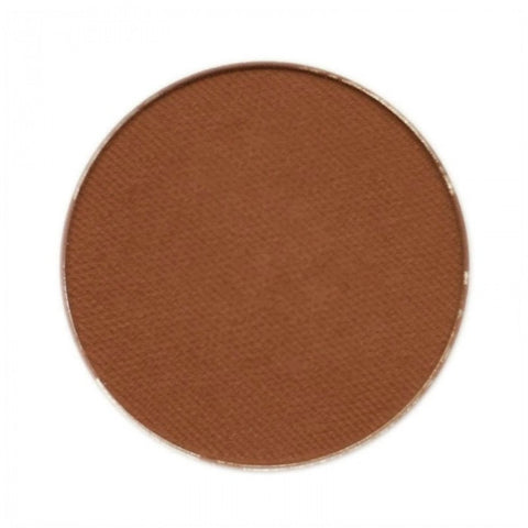 Makeup Geek Eyeshadow Pan - Cocoa Bear - Glammua