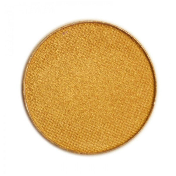 Makeup Geek Eyeshadow Pan - Gold Digger - Glammua