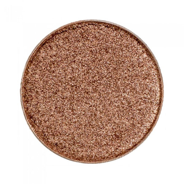 Makeup Geek Foiled Eyeshadow Pan - Grandstand - Glammua