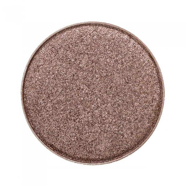 Makeup Geek Foiled Eyeshadow Pan - Mesmerized - Glammua