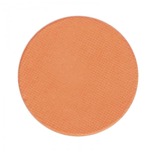 Makeup Geek Eyeshadow Pan - Peach Smoothie - Glammua
