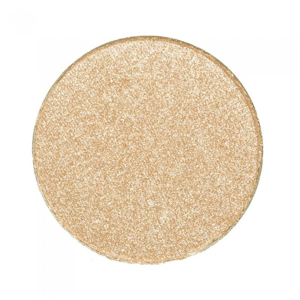 Makeup Geek Foiled Eyeshadow Pan - Starry Eyed - Glammua