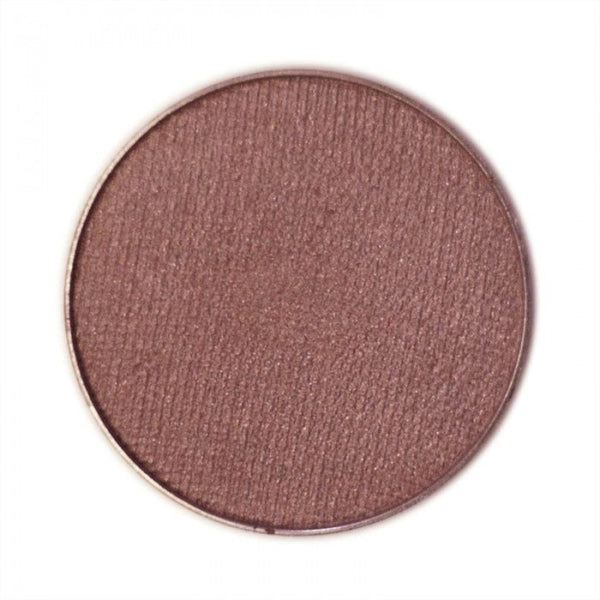 Makeup Geek Eyeshadow Pan - Taupe Notch - Glammua