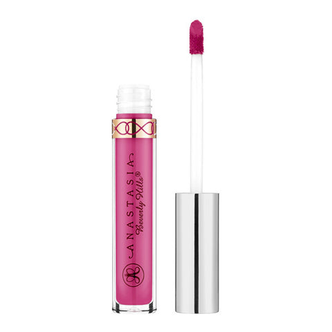 Anastasia Beverly Hills Party Pink Liquid Lipstick - Glammua