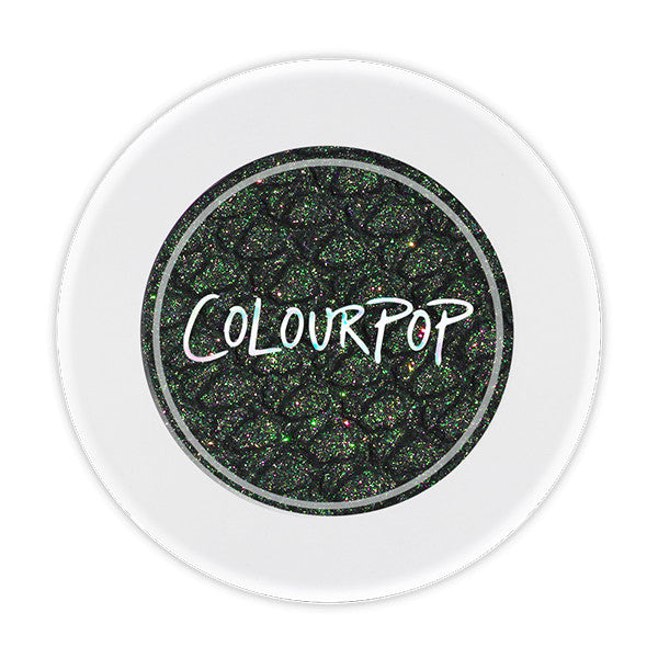 Colourpop Shameless Super Shock Shadow - Glammua