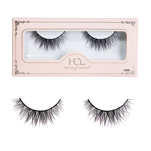 House of Lashes - Boudoir Lite - Glammua