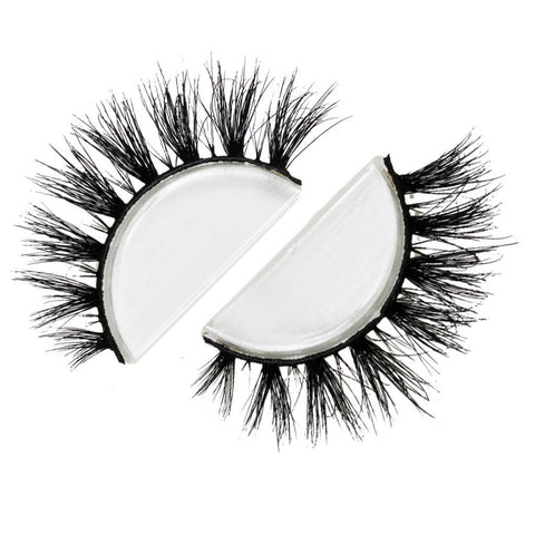 Lilly Lashes 3D Mink Lashes Cannes - Glammua
