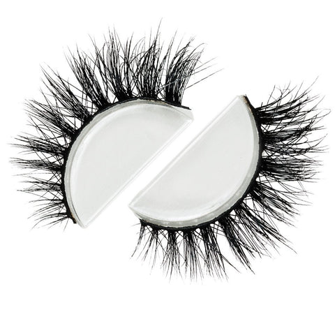 Lilly Lashes 3D Mink Lashes Doha - Glammua