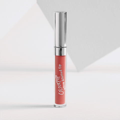 ColourPop Double Scoop Ultra Blotted Lip - Glammua