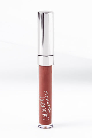 ColourPop Lightweight Ultra Matte Lip - Glammua