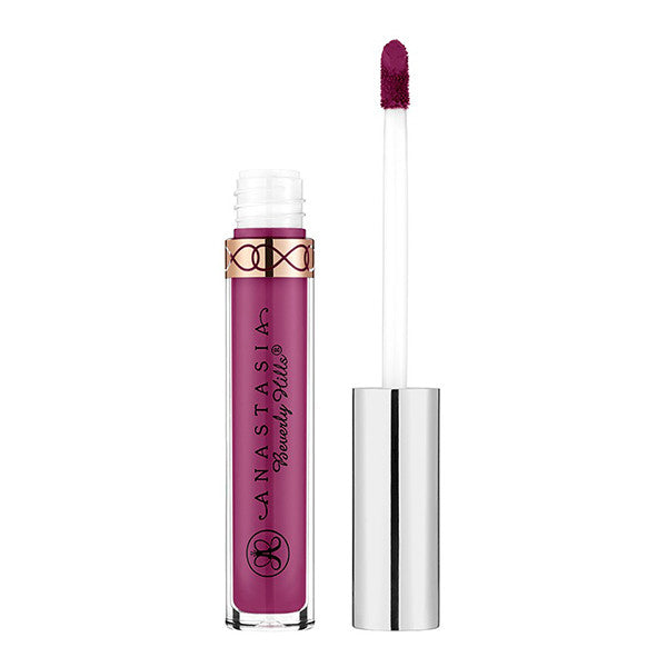 Anastasia Beverly Hills Madison Liquid Lipstick - Glammua