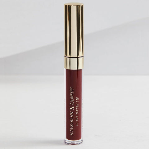 ColourPop ILUVSARAHII Mamacita Ultra Matte Lip