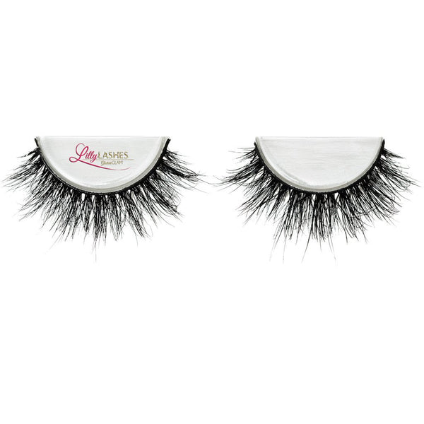 Lilly Lashes 3D Mink Lashes Miami - Glammua