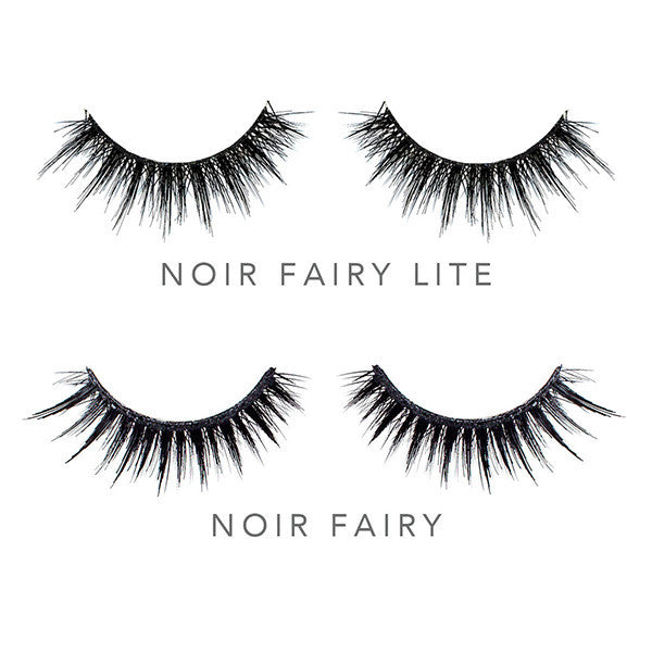 House of Lashes - Noir Fairy Lite - Glammua