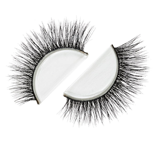 Lilly Lashes 3D Mink Lashes NYC - Glammua