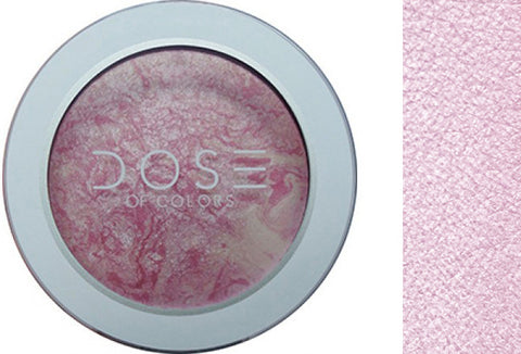 DOSE of Colors Pearl Dust Highlighter - Glammua
