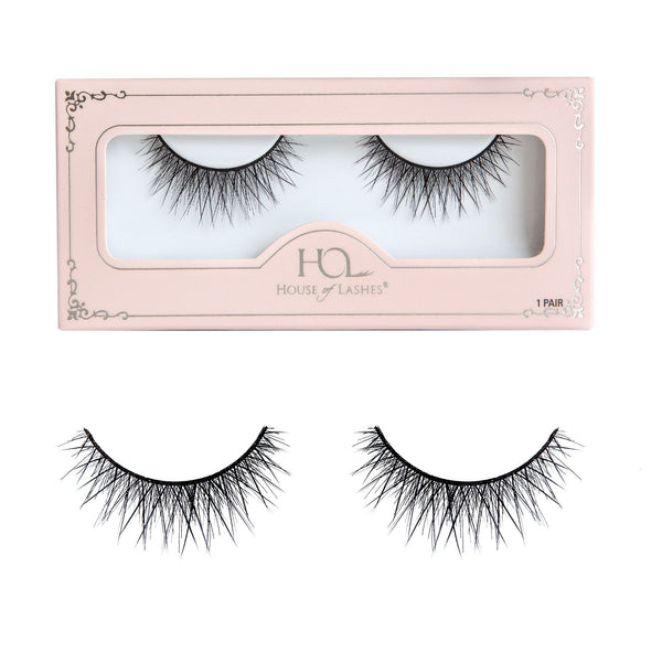 House of Lashes - Serene Lite - Glammua