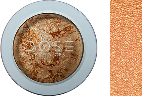 DOSE of Colors Sunkissed Highlighter - Glammua